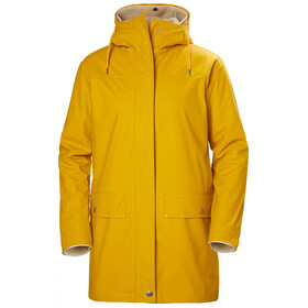 Helly Hansen Moss Isolierter Mantel Damen essential yellow